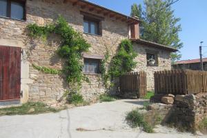 Casa Rural Antaño0