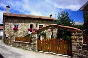 Casa Rural Sol del Mediodía1