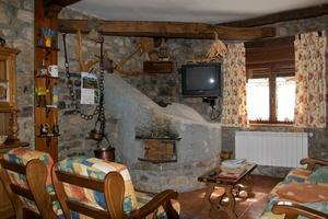 Casa Rural Sol del Mediodía3