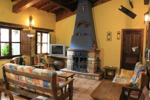 Casa Rural Aldarón2