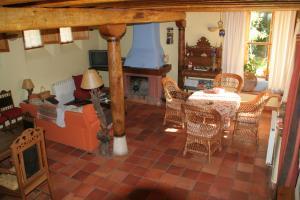 """Casa Rural """"El Canto del Gallo""""0"""