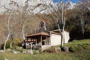 La ermita de Corona0