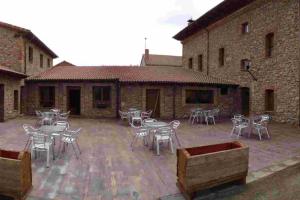 """Restaurante """"El duende de Carricuende""""4"""