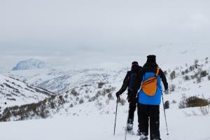 Pormaventura: Nieve2