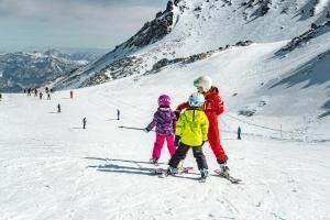 San Isidro: Estación Invernal de Esquí y de Montaña1