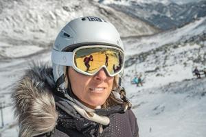 San Isidro: Estación Invernal de Esquí y de Montaña0