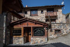Casa Rural La Catedral de la Montaña0