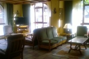 Hotel San Glorio4