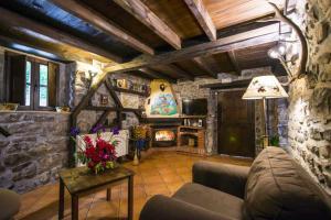 """Casa Rural """"El Encanto del Valleval""""2"""