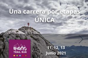 Riaño Trail Run 20210