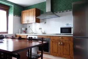 Casa Rural Cinco Leyendas1