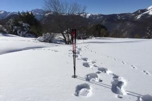 Espeleo-Aventura: Nieve0