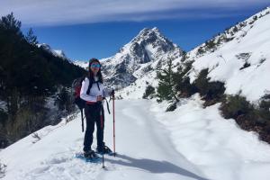 Espeleo-Aventura: Nieve1