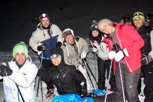 Espeleo-Aventura: Nieve2