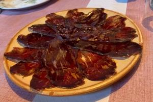 Restaurante Albergue Turístico La Venta de Eslonza1