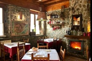 Restaurante Albergue Turístico La Venta de Eslonza0
