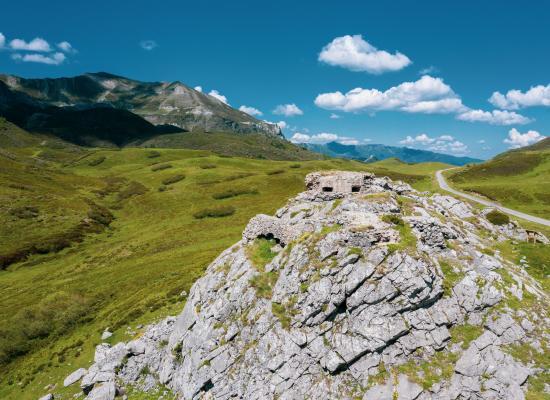 Turismo Montaña Riaño