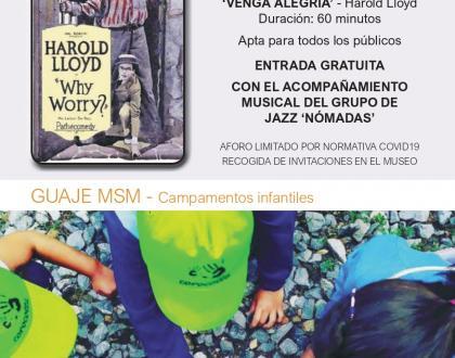MUSEO DE LA SIDERURGIA Y MINERÍA (TURISMO MONTAÑA RIAÑO)