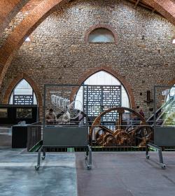 Museos y etnográficos