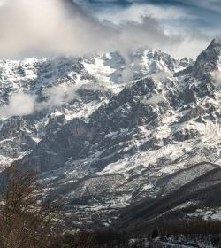 Valle de Riaño