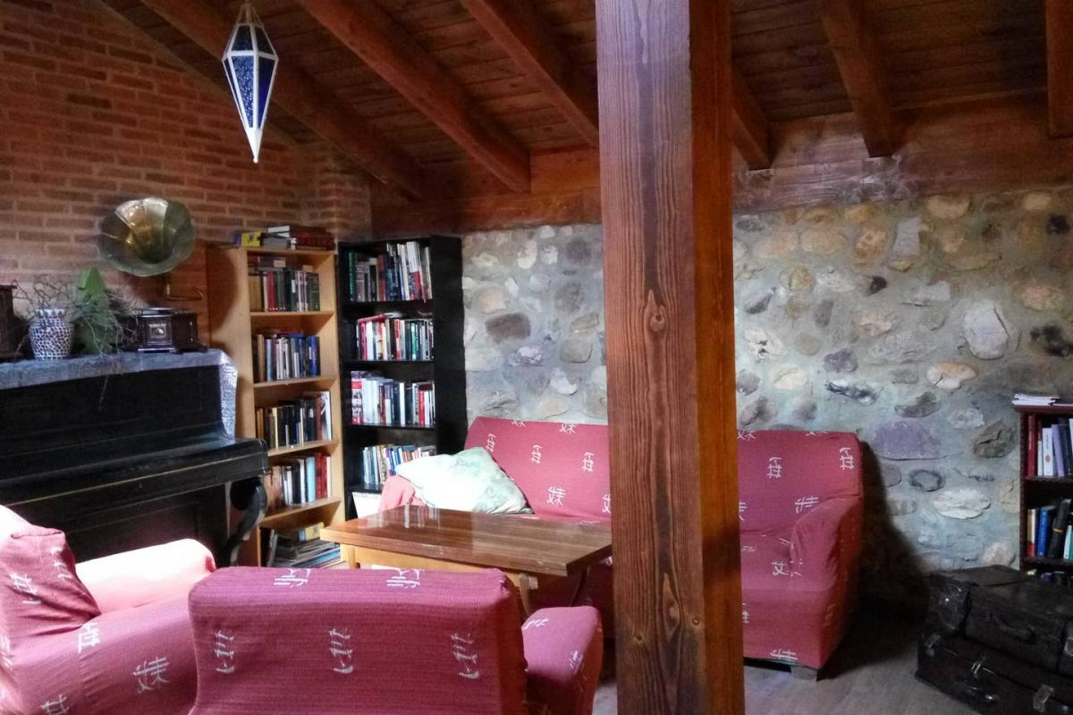 Casa Rural Las Pregancias2