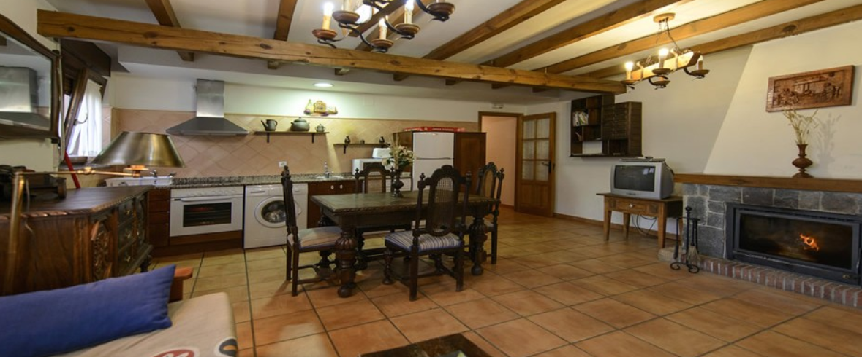 Casa Rural El Casar del Puente2