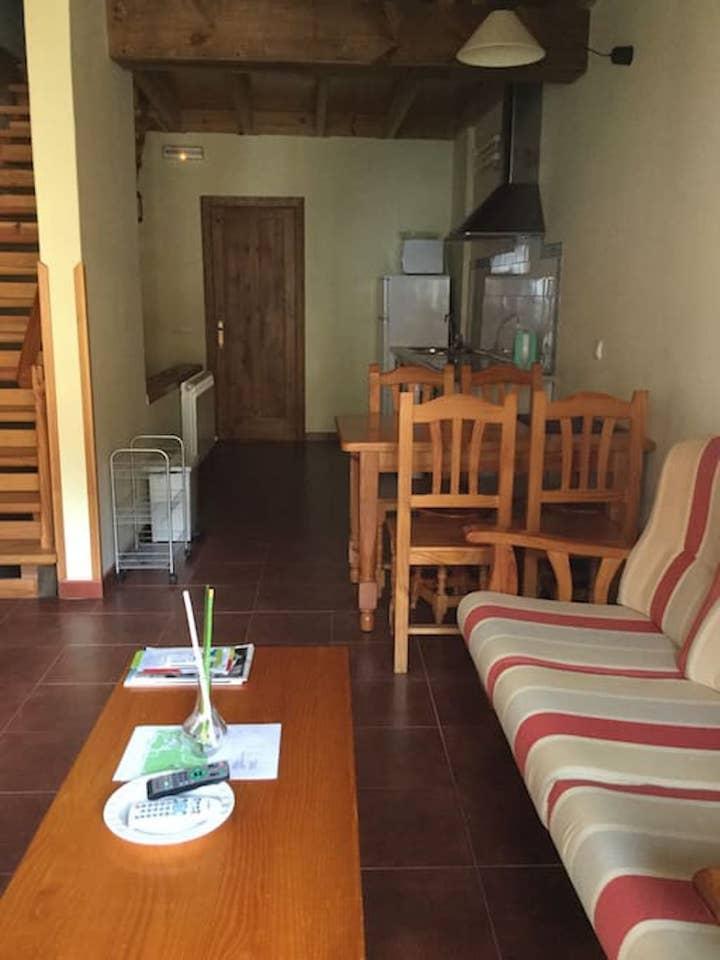 """Casa Rural  """"BERMEJA""""1"""