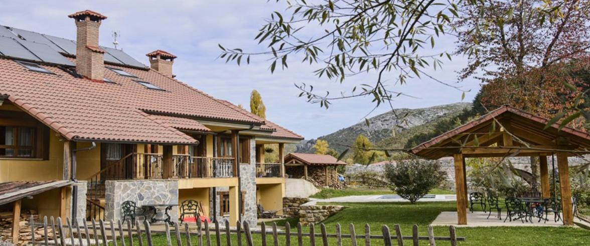 Casa Rural El Casar del Puente0