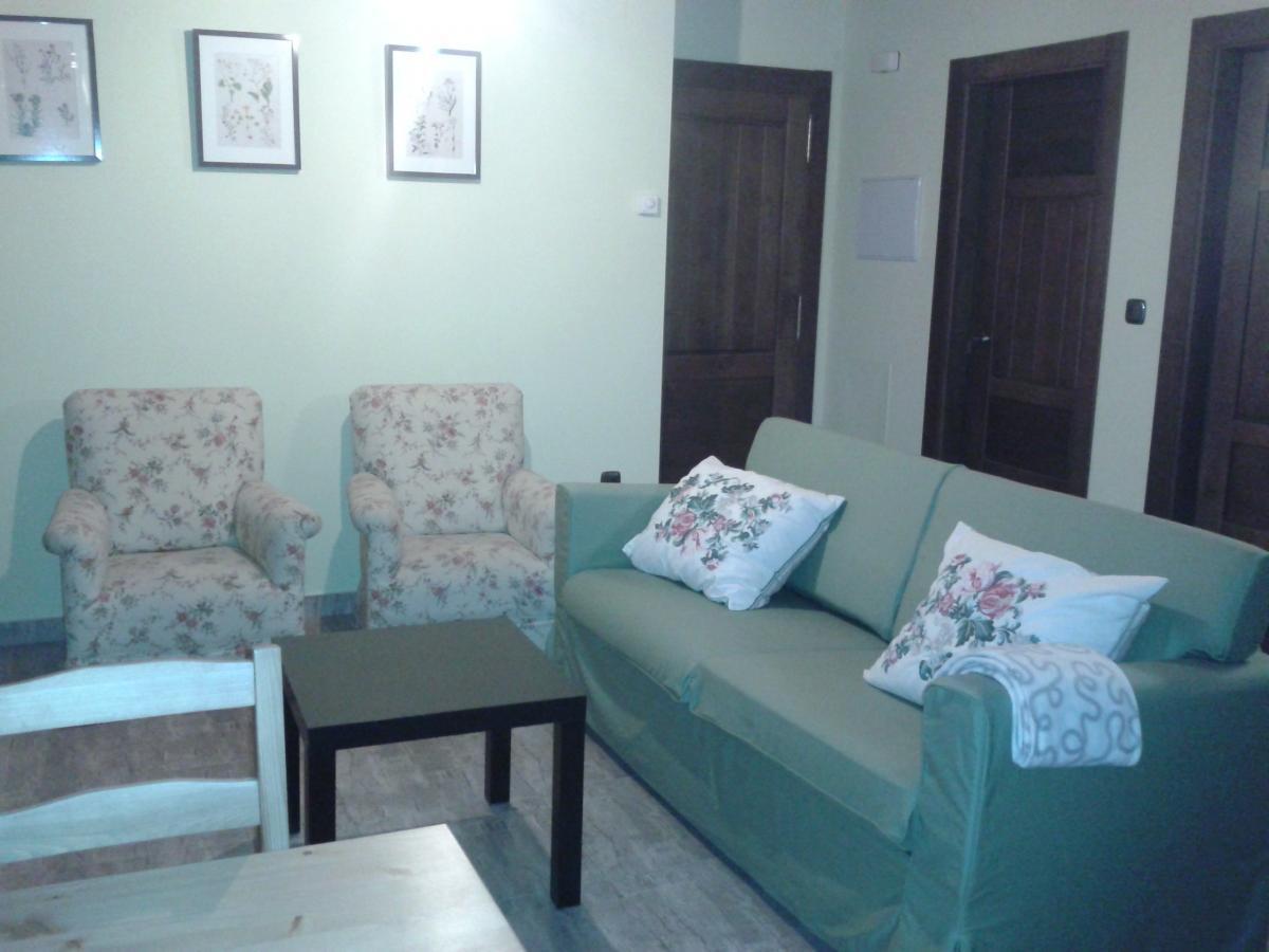 Apartamentos turísticos El Duende de Carricuende1