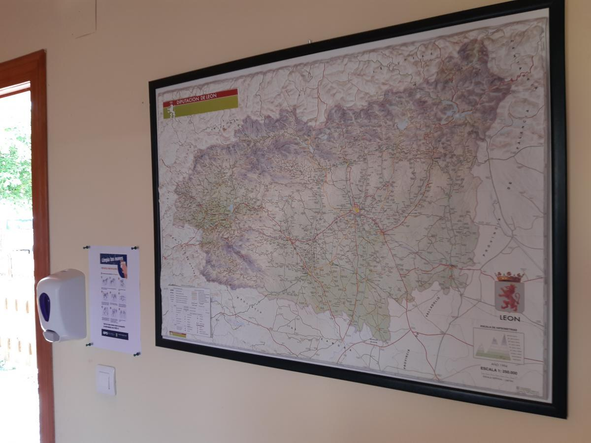 Oficina de Información Turística de Riaño2