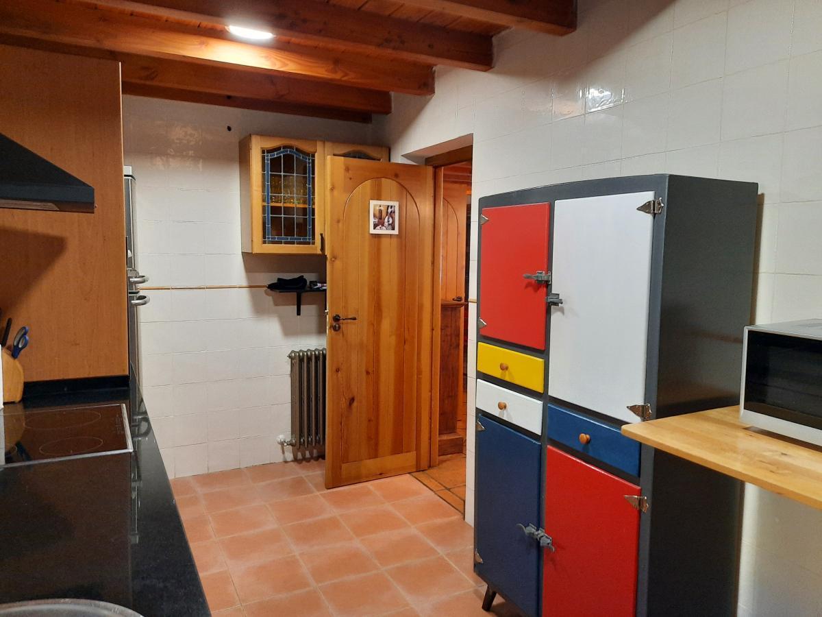 Casa Rural La Morada de Vadinia1