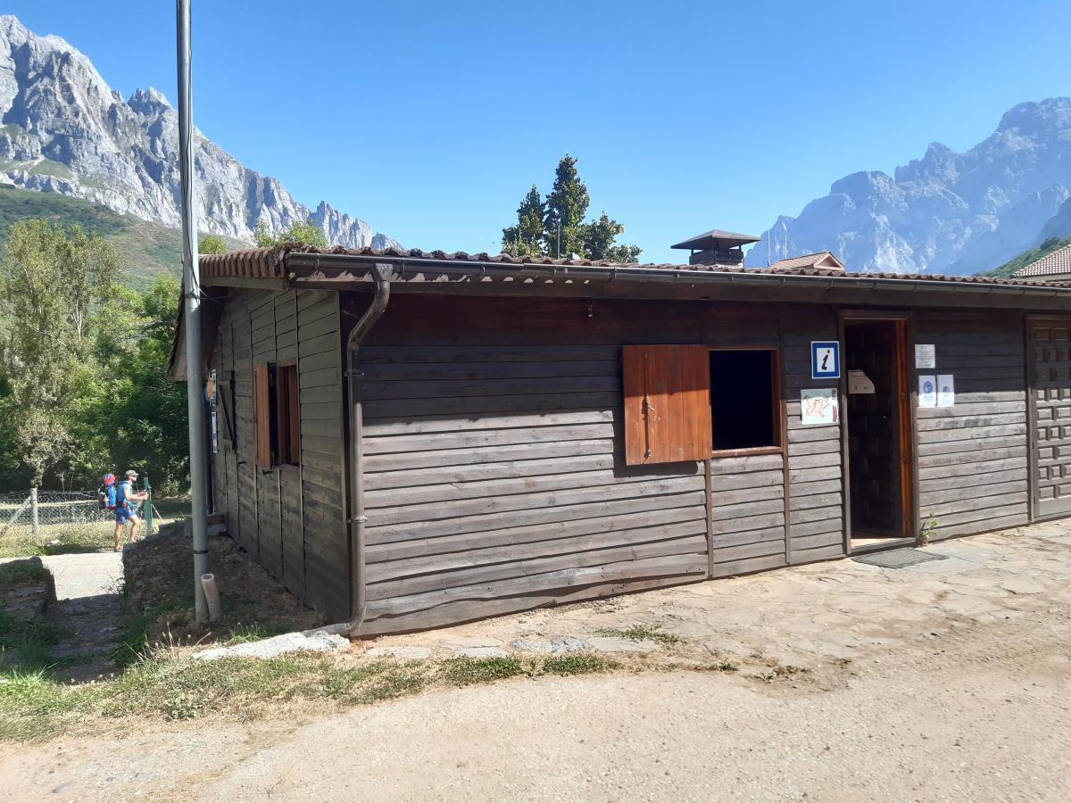 Oficina de Información Turística de Posada de Valdeón4