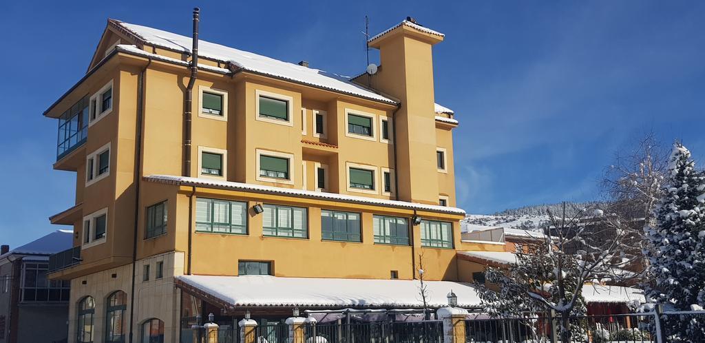 Hotel-Spa Puerta Vadinia0