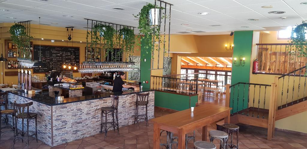 Restaurante Hotel-Spa Puerta Vadinia4