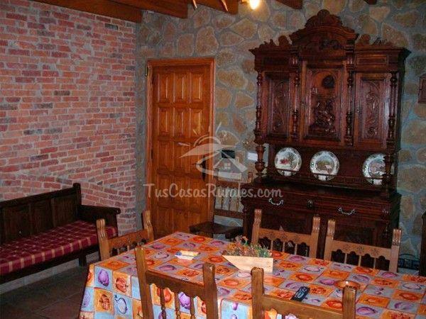 Casa Rural El Negrillón3