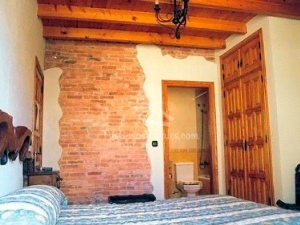 Casa Rural El Negrillón4