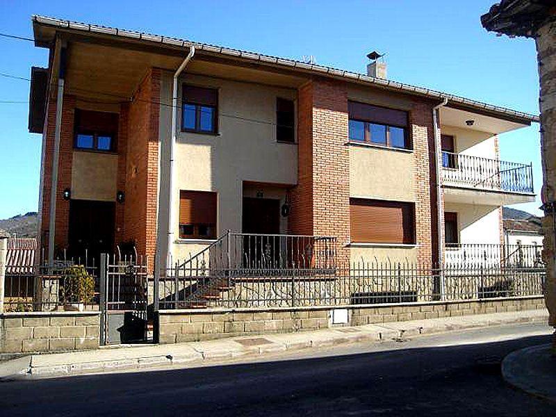Vivienda de uso Turístico Casa La Loma0