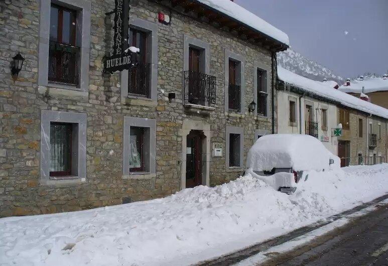 """Hotel Rural """"Huelde""""0"""