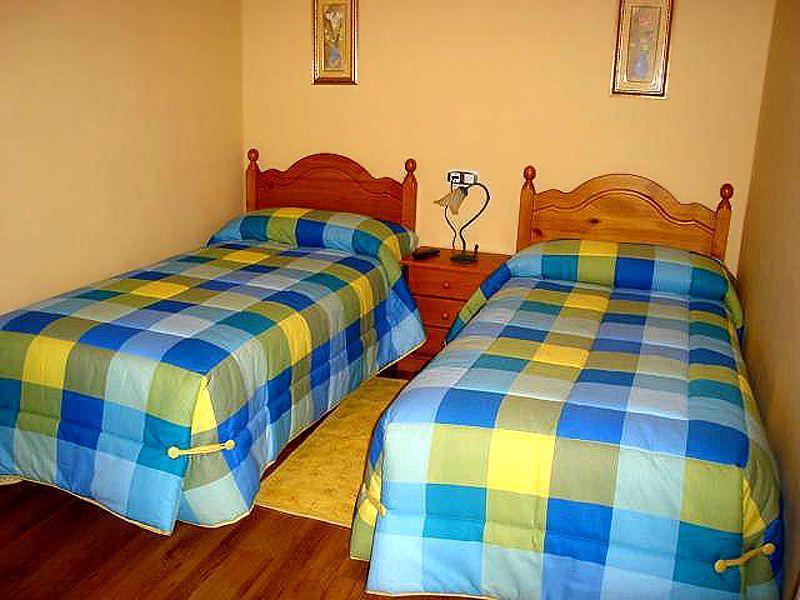 Vivienda de uso Turístico Casa La Loma2