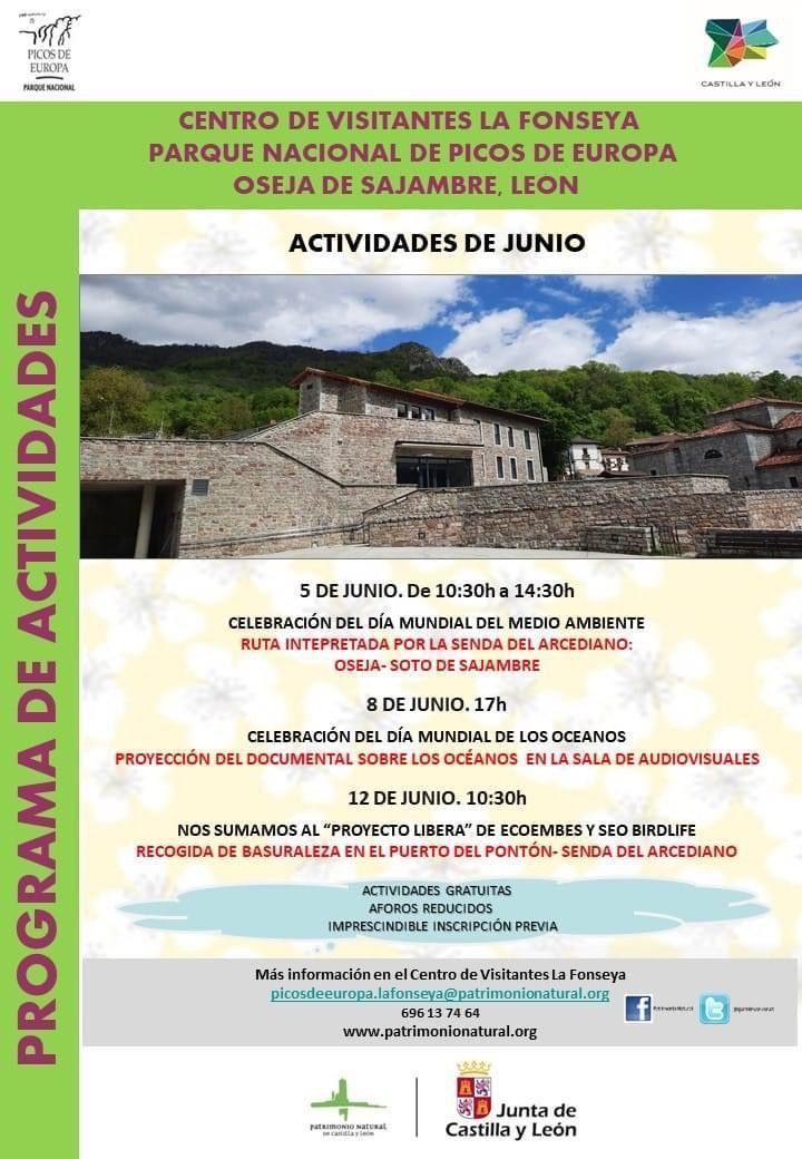 CENTRO DE VISITANTES LA FONSEYA0