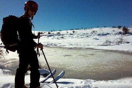 Tobaventura: Nieve2