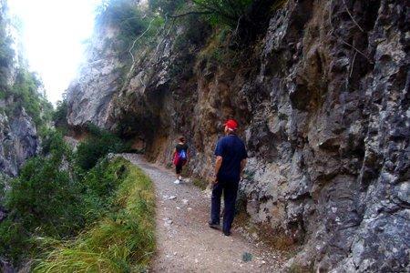 "Ruta del Cares: ""Tobaventura""4"