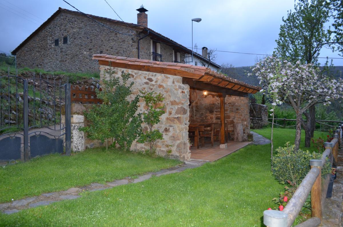 Casa Rural La Mata4