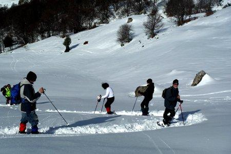 Tobaventura: Nieve0