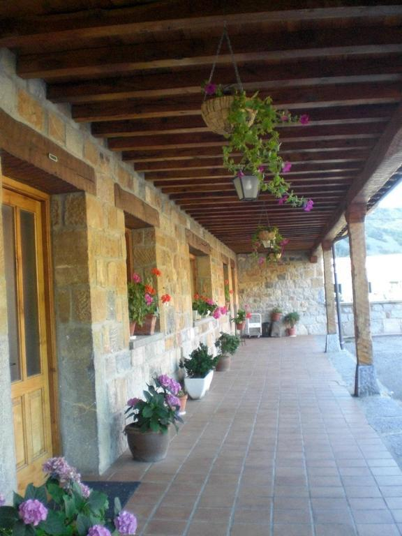 Hostal Restaurante Ventasierra1
