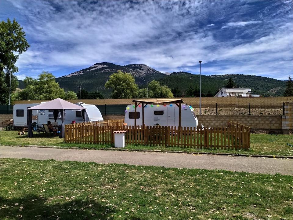 Camping Cistierna1