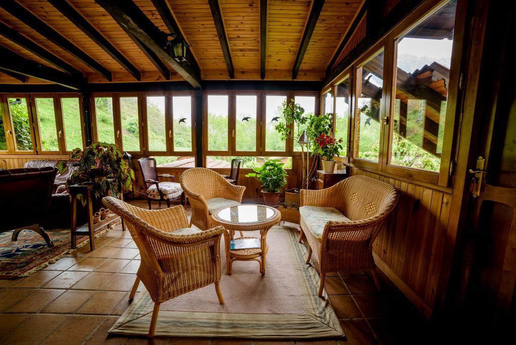 """Hotel Rural """"Picos de Europa""""1"""