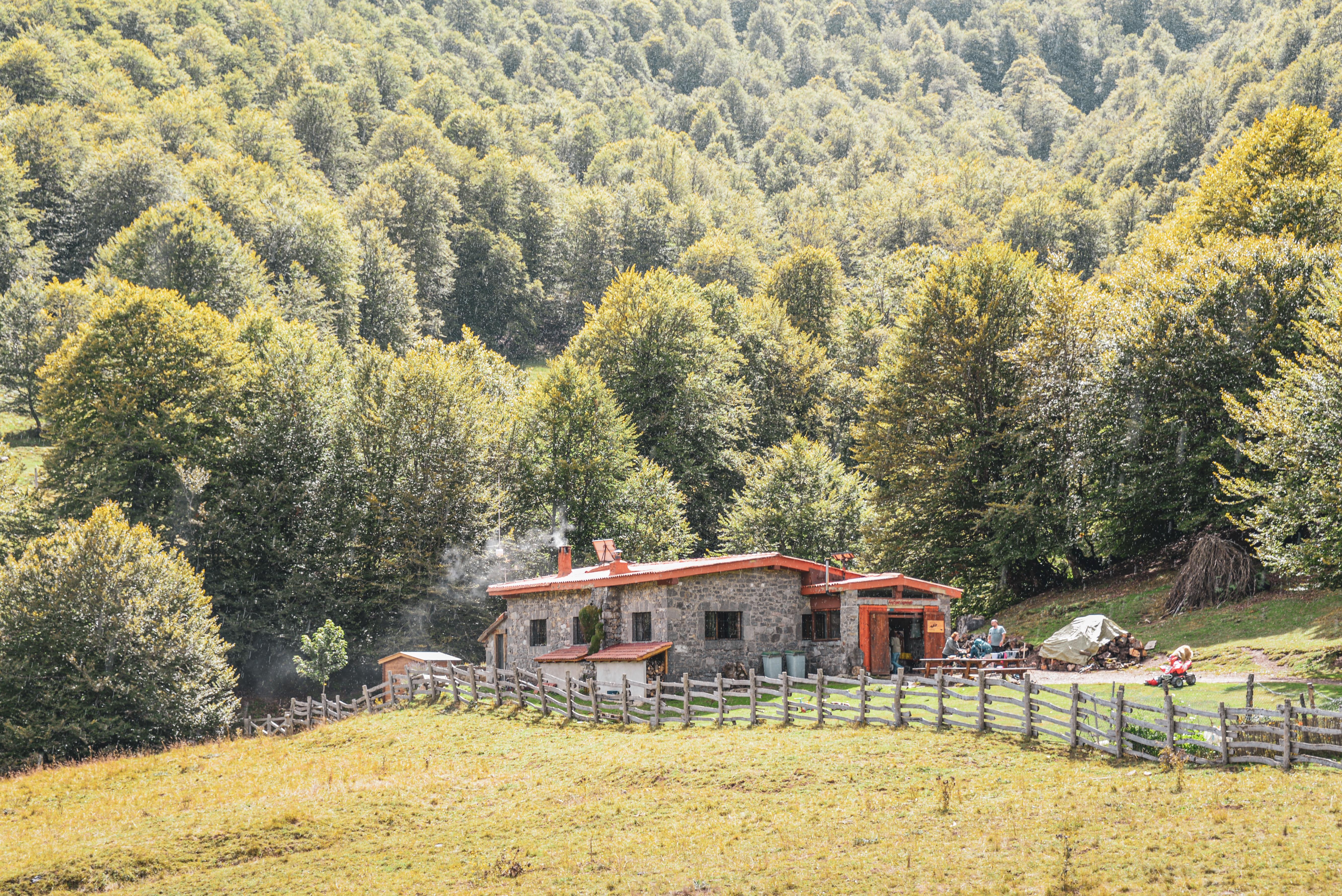 Refugio de Montaña de Vegabaño3