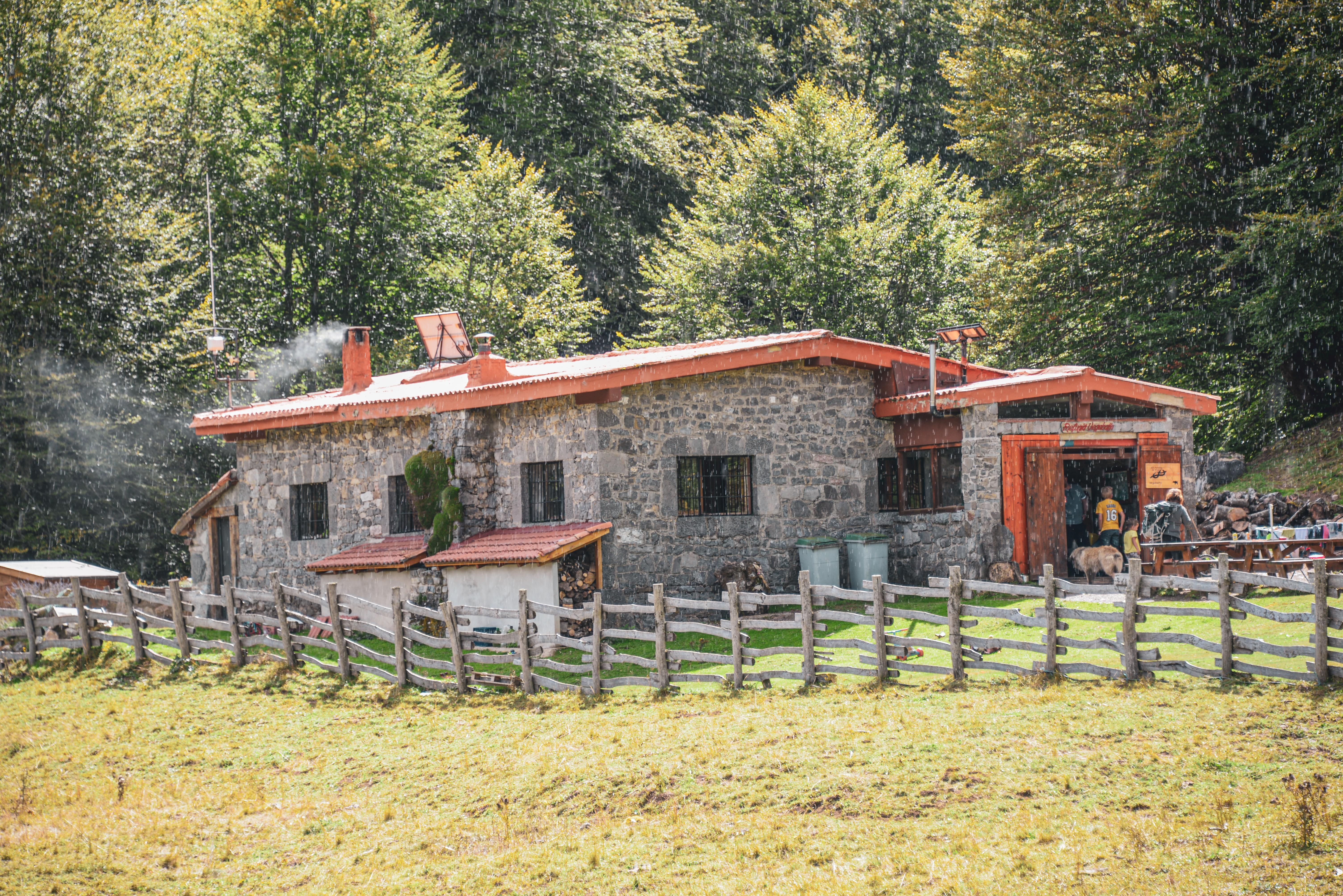 Refugio de Montaña de Vegabaño2