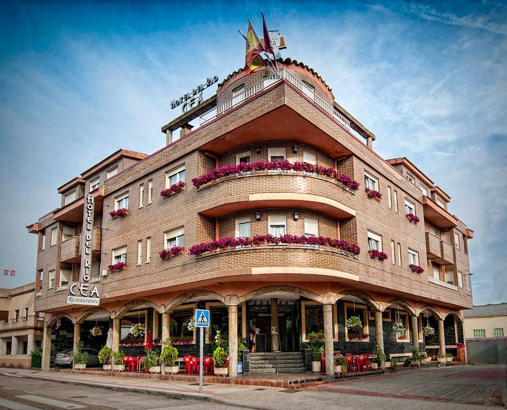 Hotel Río Cea4